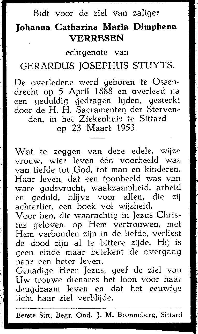 Theo Van den Bosch & Gaston Berghmans - Humor